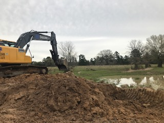 Pond Expansion 2_3.14.20